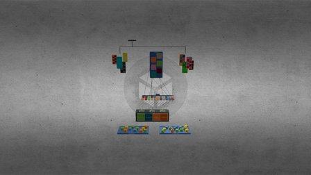 CrushErrors.com 3D Model 3D Model
