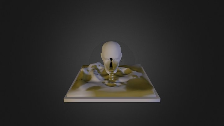 Nowhereland  3D Model