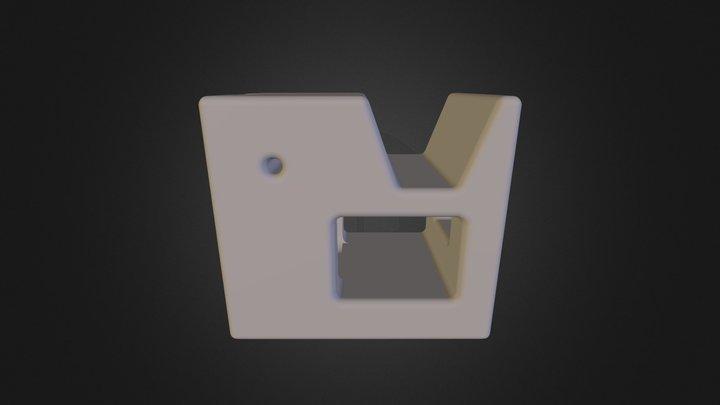 第7組 鯨魚愛3C 3D Model