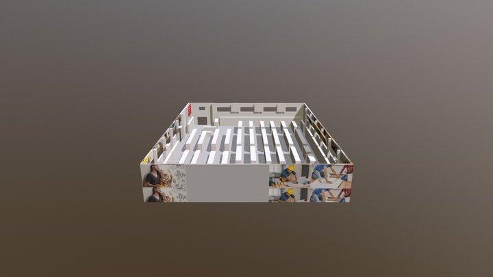 Knauf 3D Model