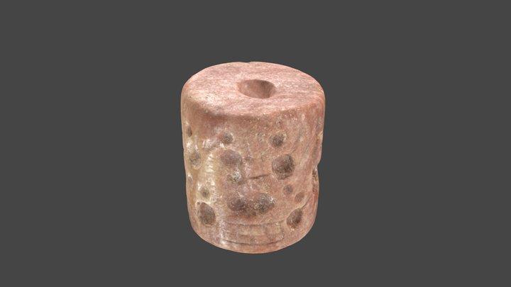 Sceau-cylindre oriental (P502513) 3D Model