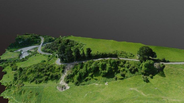 Blairgowie Road 20 Nov 2017 3D Model