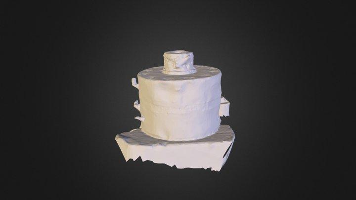 Metal Grip 3D Model
