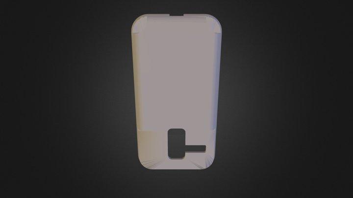 Case-1 3D Model