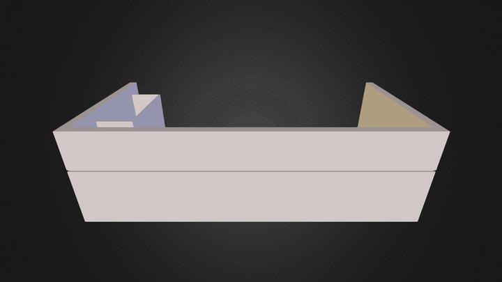WebGL 3D Model
