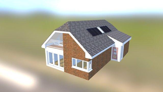 upload2house 3D Model