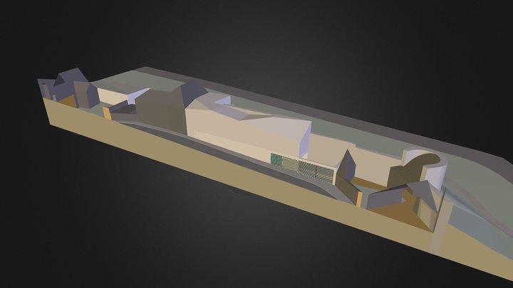 aterv_3 3D Model