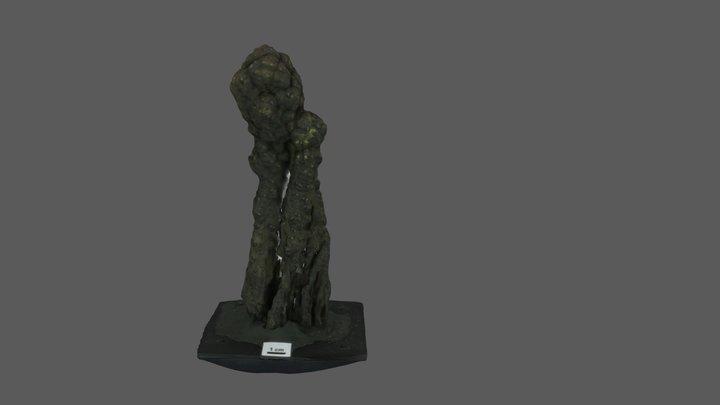 10502 3D Model