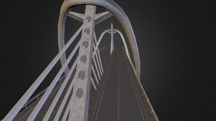 Milemium 3D Model