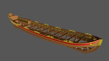 SLR0380 3D Model