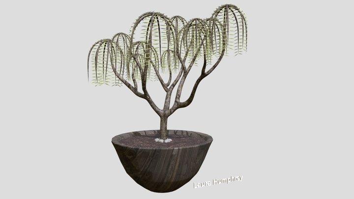 Wk_8_Plant 3D Model