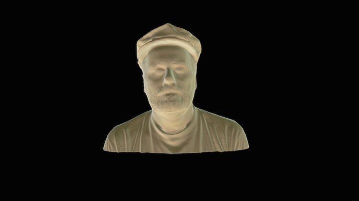Myself 3D Model