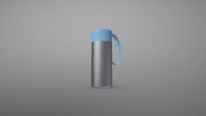 Eva Solo To Go Cup 3D Model