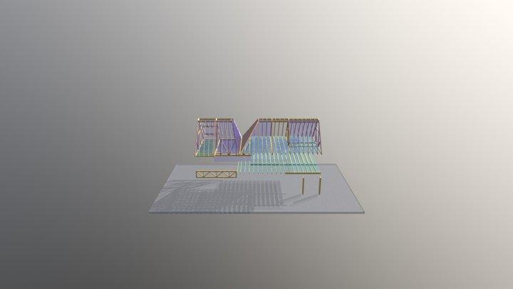 1911045 3D Model