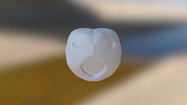 Mesh New 3D Model