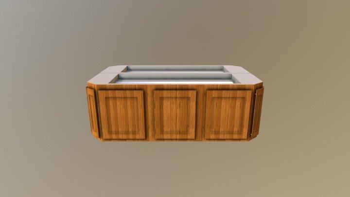 Lincon- Inn- Chapels-2 3D Model