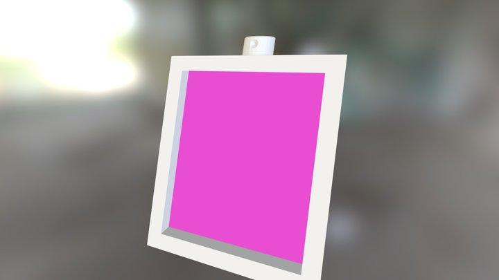 flakon v1 3D Model