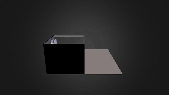 Kit-foire-expo 3D Model
