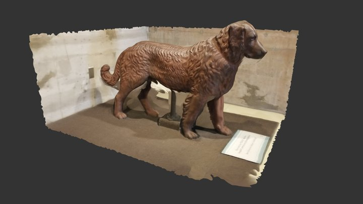 ROLO 3D Model