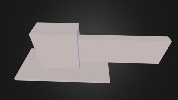 XXXXXXXXXXXXXXXX.dae 3D Model