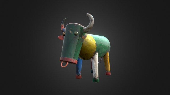 Umberto! 3D Model