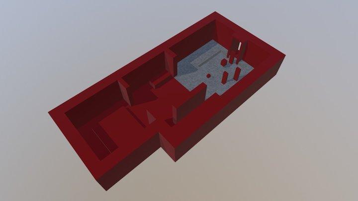 Exmachinetest1 3D Model