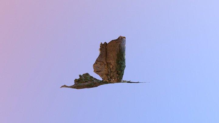 Tour de G 3D Model