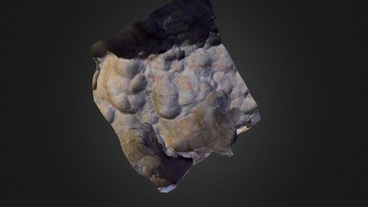 Cueva 3D Model