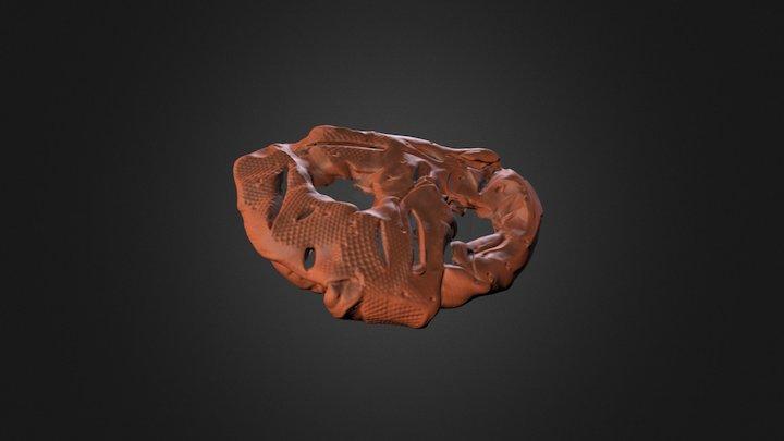 Cosa 3D Model