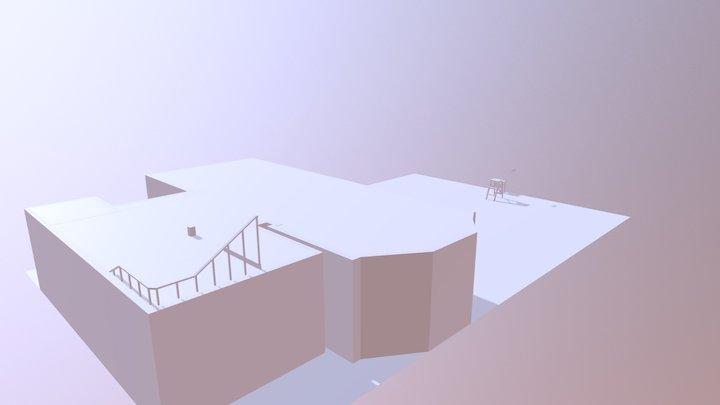 Plan06 вар1 3D Model