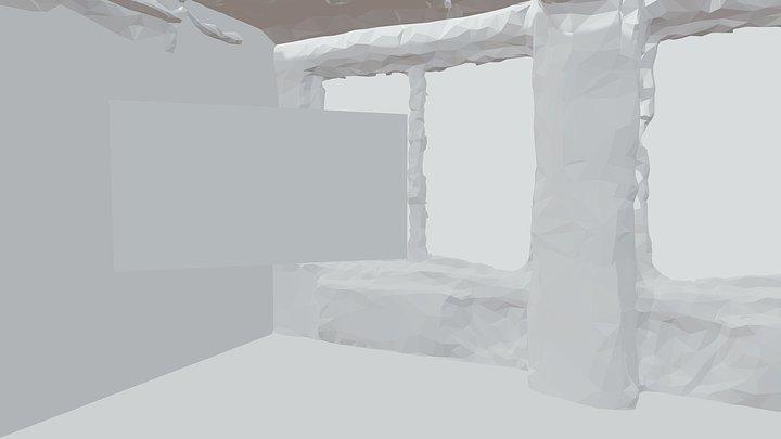 Digital Design Diving 3D Model