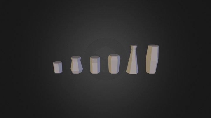 chess_2014_13 3D Model