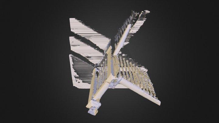 saved_2013-10-22_10-43-33_meshRaw 3D Model