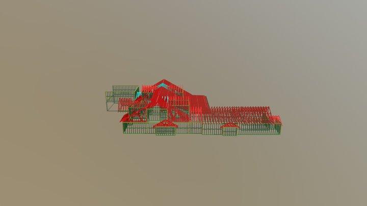 49434 3D Model