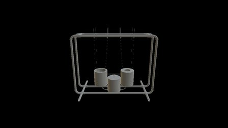 Hydrobase Structure 3D Model
