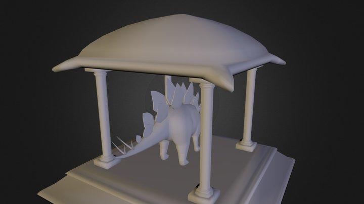 Project 3 3D Model