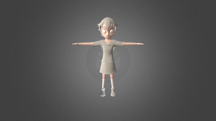 Elly3d 3D Model