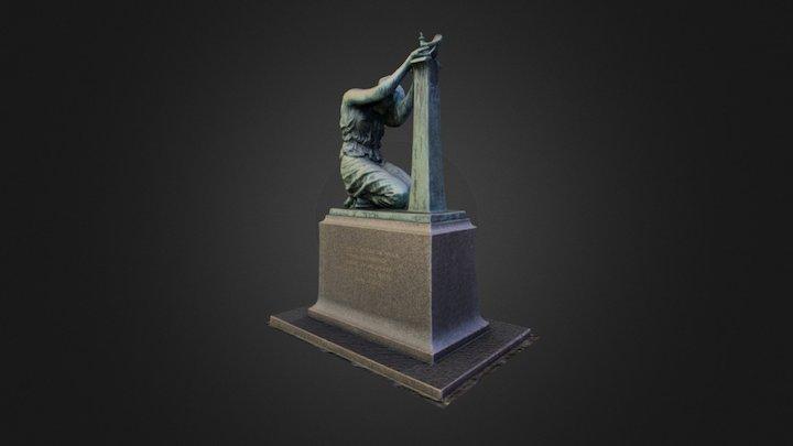 Sculpture sample 3D Model