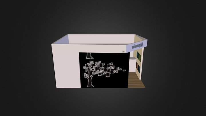Homi 2015 - minamini 3D Model