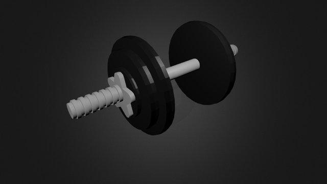 HALTÉR 3D Model