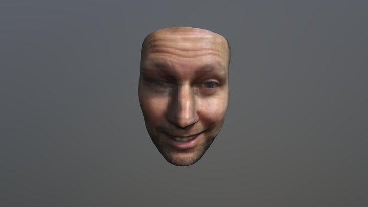 Neil 3D Model