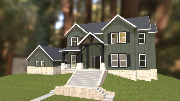 DESIGN 09 05 15 3D Model