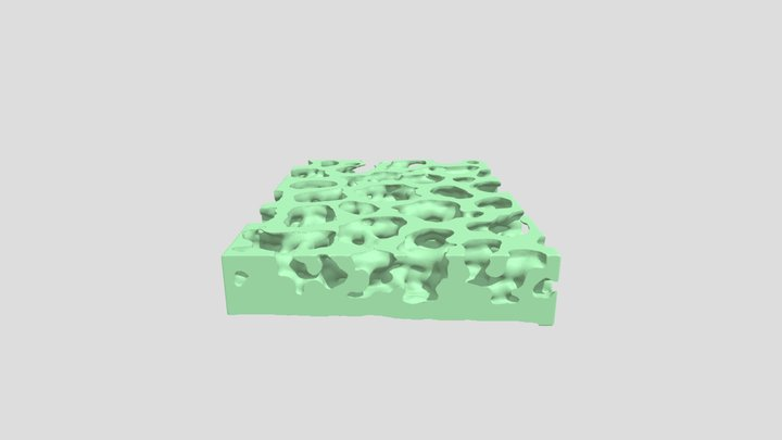 Coffee2 3D Model