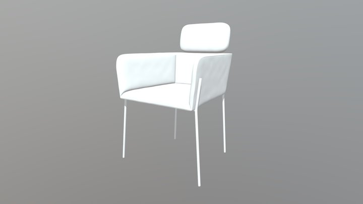 Pilsen 3D Model