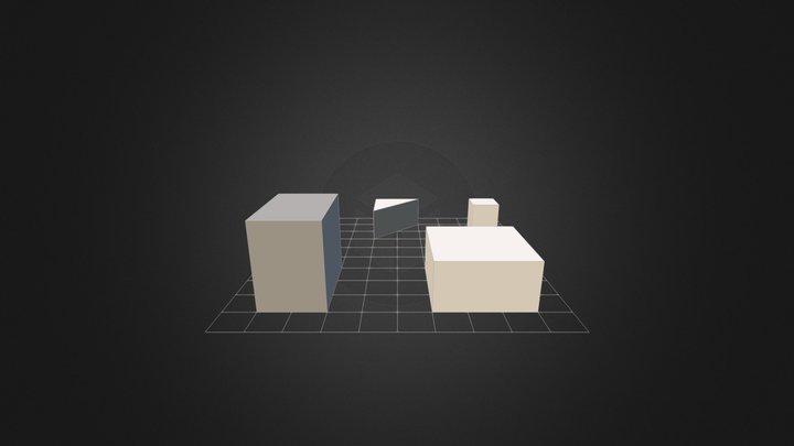 Esp_fach_10 3D Model