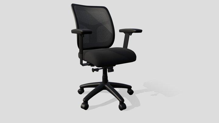 06_ZAC AL-331 3D Model