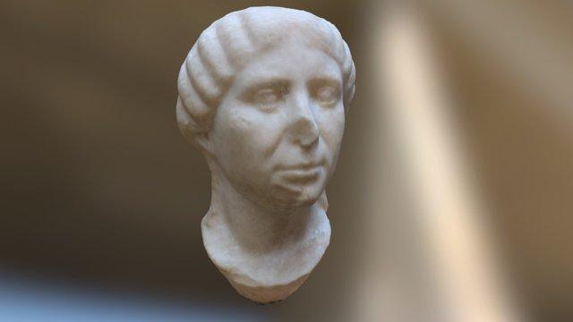 ROMANA 3D Model