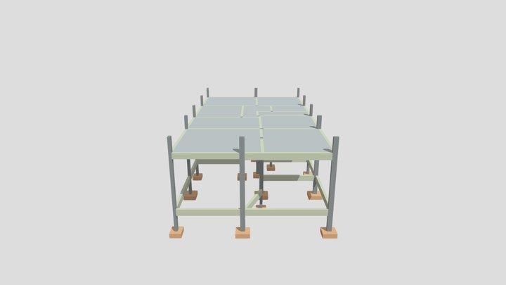 12345 3D Model