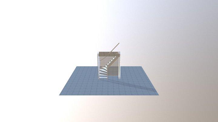 maarten 3D Model