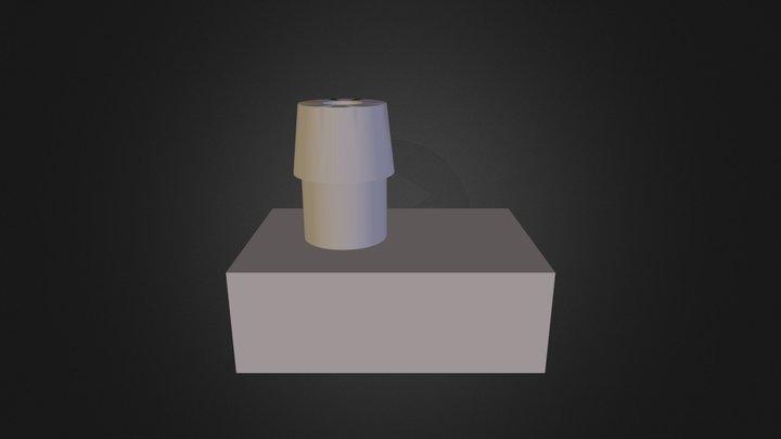 SLU Square 3D Model